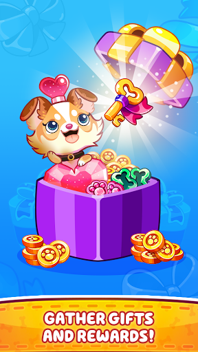 Dog Game - The Dogs Collector! 0.99.01 screenshots 8
