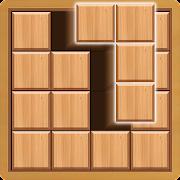 Wood Puzzle Mania -Block Puzzle Wood