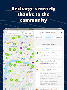 Chargemap - Charging stations 4.7.20 Screenshots 11