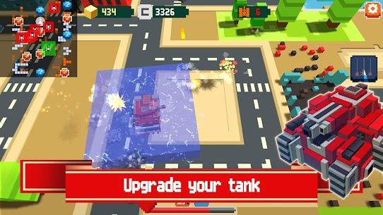 War Boxes Tank Strike Hack & Cheats Online 5