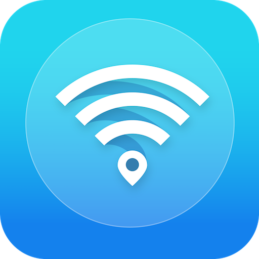 WiFi: passwords, hotspots For PC Windows (7, 8, 10 and 10x) & Mac Computer