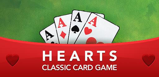 Hearts - Card Game Classic apktram screenshots 6