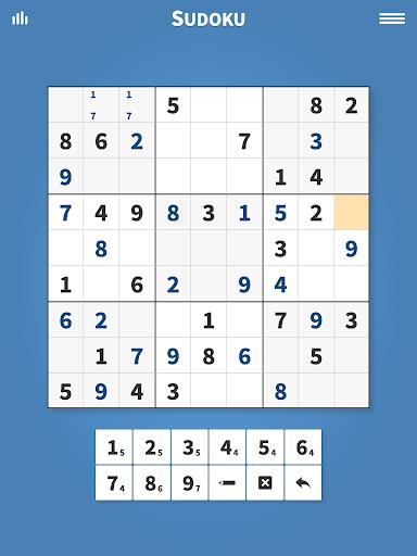 Sudoku Puzzles  screenshots 9