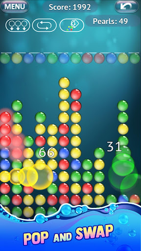 Bubble Explode : Pop and Shoot Bubbles 3.8.8 screenshots 1