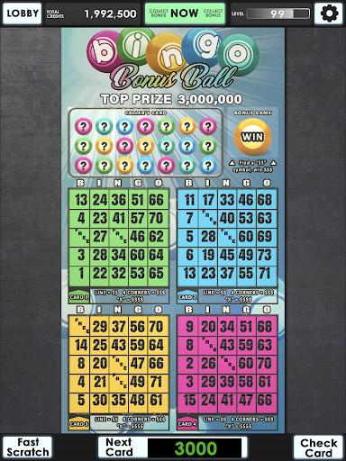 Lucky Lottery Scratchers 1.0.2 Screenshots 20
