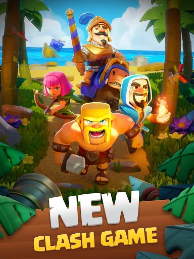 Clash Quest screenshots 7