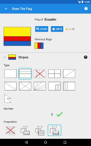 Draw The Flag  screenshots 11
