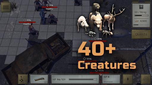 ATOM RPG apktram screenshots 4