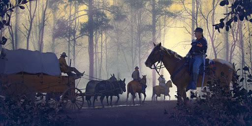 War and Peace: The #1 Civil War Strategy Game 2021.2.1 Screenshots 19