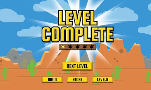 Cowboy Gold Round-Up Platformer Free Game Hack & Cheats 4