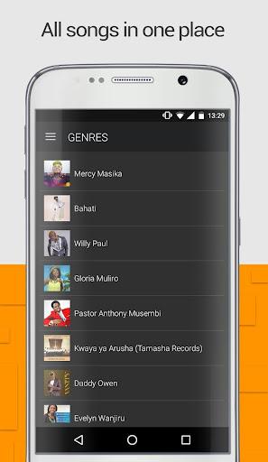 Mdundo - Free Music 11.4 Screenshots 6