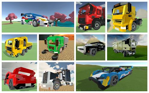 Evertech Sandbox screenshots 3