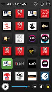 Australia Radio Stations Online – Australia FM AM 2.3.3 Download Mod Apk 2