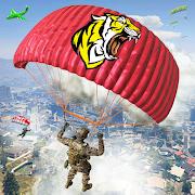Real Commando Shooting 3D Game