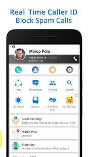 Messenger Go for Social Media, Messages, Feed 3.23.2 Screenshots 5