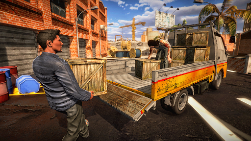 Grand Gangster City Battle : Auto Theft Games 2020  screenshots 3