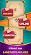 screenshot of Carrom board game - Carrom online multiplayer