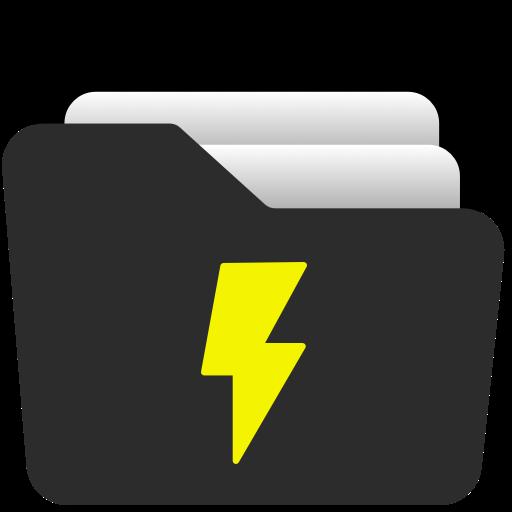 Root Browser: Administrador de archivos