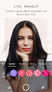 MakeupPlus  Your Own For Pc – Free Download In Windows 7/8/10 And Mac Os 1