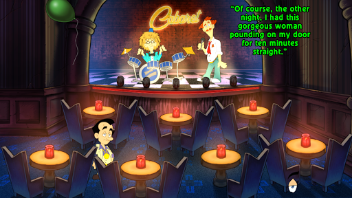 Leisure Suit Larry: Reloaded - 80s and 90s games! 1.50 Screenshots 10