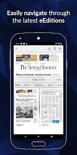 News  Observer (Namp O)  Mobile Apk 4