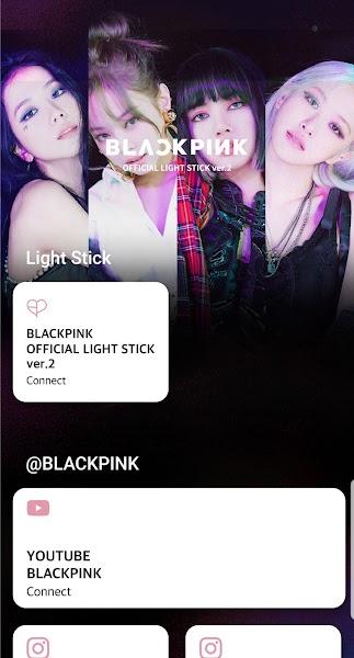 BLACKPINK LIGHT STICK v2