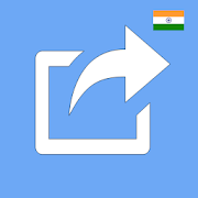 Sharezy - Made in India File sharing app
