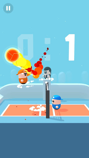 Volley Beans 32 screenshots 7