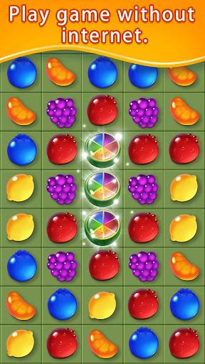Fruit Candy Blast  screenshots 1