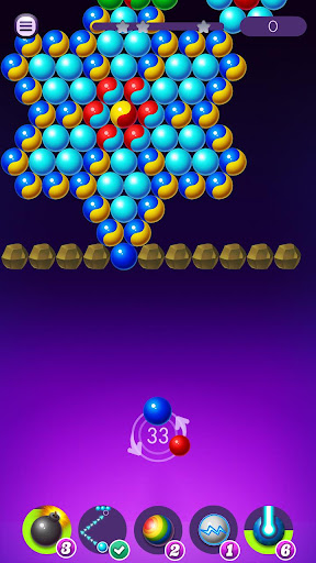 Bubble Shooter Mania 1.0.19 screenshots 1