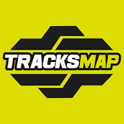 TracksMap - Motocross tracks all over the world