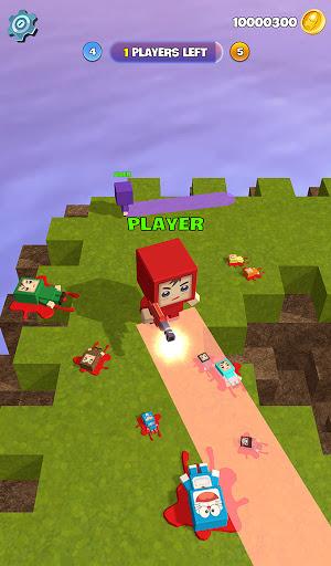 Craft Smashers io - Imposter multicraft battle modavailable screenshots 3