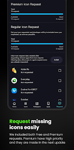 Caelus White Icon Pack APK (PAID) Download Latest 6