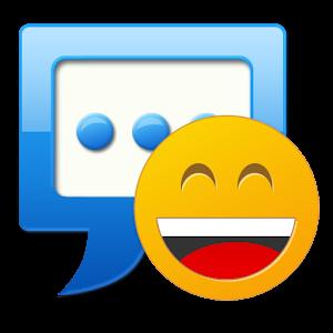 Handcent Next SMS Skin Purple 7.0 by Handcent logo