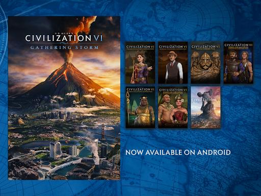 Civilization VI - Build A City | Strategy 4X Game  Screenshots 18