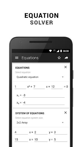 calckit : all-in-one calculator & unit converter screenshot 3