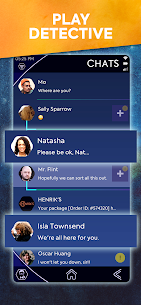 Doctor Who: The Lonely Assassins Freeplay (MOD APK, Full Unlocked) v1.28.127 3