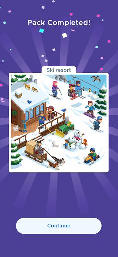 Nonogram - Logic Color Game  screenshots 2