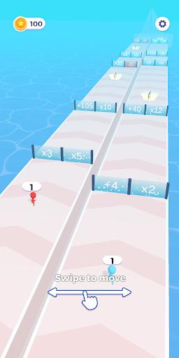 Count Battle 3D  screenshots 3