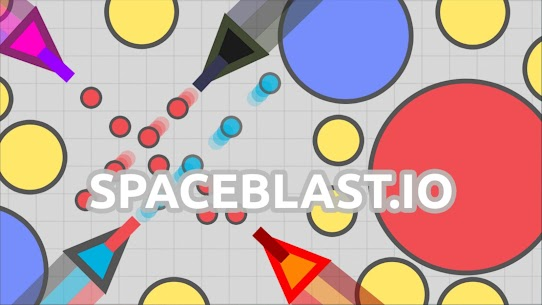 SpaceBlast.io Hack Online (Android iOS) 2