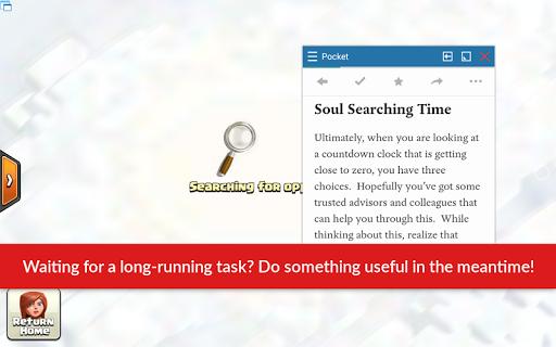 Floating Apps Free (multitasking)  Screenshots 15