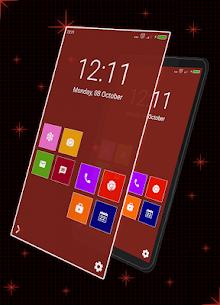 Box Square Launcher 2020 – Theme v6.0 [Ad Free] 4