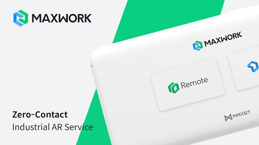 MAXWORK - Maximize Your Workforce Productivity Apk  screenshots 1
