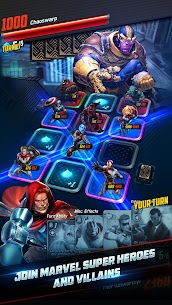 Marvel Battle Lines 2.23.0 Mod Apk[Unlimited Money, Gold]Free Download 7