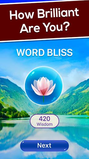 Word Bliss 1.40.0 screenshots 4