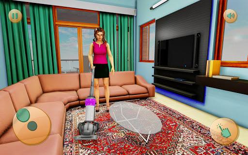 Dream Mother Simulator: Happy Family Life Games 3D screenshots 3