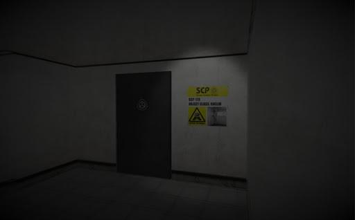 SCP: Chamberz  screenshots 3