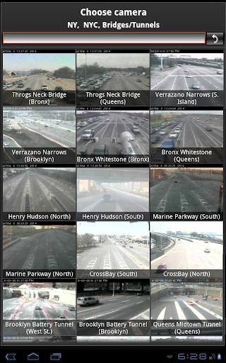 Cameras US - Traffic cams USA 8.6.2 screenshots 19