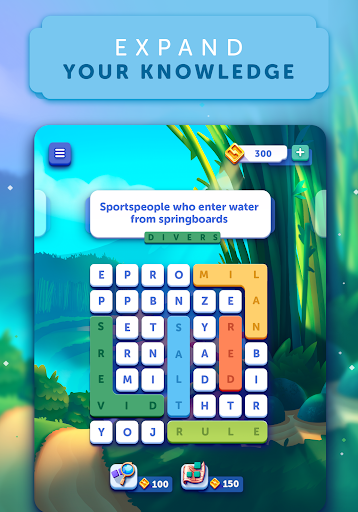 Word Lanes: Relaxing Puzzles screenshots 13