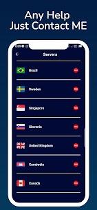 JornaVPN Premium VPN -100% Secure Safe Browsing For Android 5